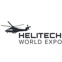 Helitech World Expo 2021 London