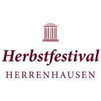 Herbstfestival Herrenhausen  Hannover