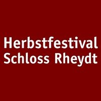 Herbstfestival Schloss Rheydt 2019 Mönchengladbach