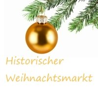 Historischer Weihnachtsmarkt 2021 Lübeck
