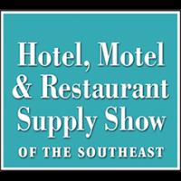 Hotel Motel and Restaurant Supply Show 2022 Myrtle Beach
