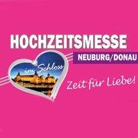 Hochzeitsmesse 2020 Neuburg a.d. Donau