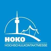 HOKO - Hochschulkontaktmesse 2019 München