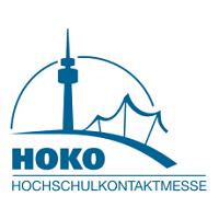 HOKO - Hochschulkontaktmesse  München