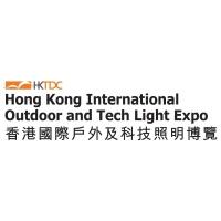 Hong Kong International Outdoor and Tech Light Expo 2019 Hongkong