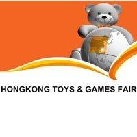 Hong Kong Toys & Games Fair 2018 Hongkong