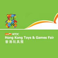 Hong Kong Toys & Games Fair 2021 Hongkong