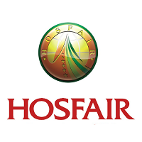 Hosfair 2019 Xi'an