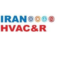 Iran HVAC & R 2019 Teheran