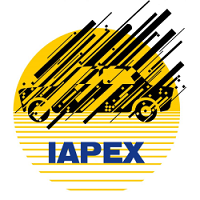 IAPEX Auto Parts International Fair 2019 Teheran