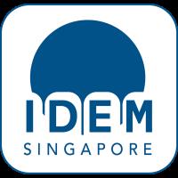 IDEM 2020 Singapur
