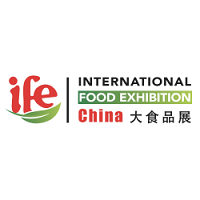 ife - China International Food Exhibition  Guangzhou