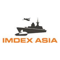 IMDEX Asia 2021 Singapur