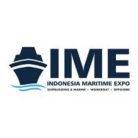 IME Indonesia Maritime Expo 2023 Jakarta