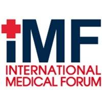 iMF International Medical Forum 2017 Kiew