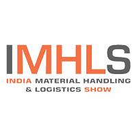 IMHLS - India Material Handling & Logistics Show 2019 Neu-Delhi