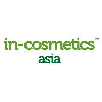 in-cosmetics Asia  Bangkok