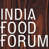 India Food Forum 2019 Mumbai