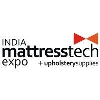 India mattresstech expo 2020 Bangalore