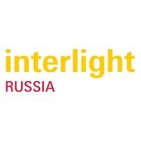 Interlight Russia 2021 Moskau