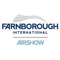 Luftfahrtmesse  Farnborough