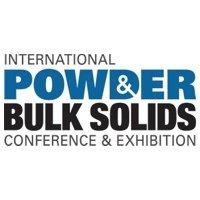 International Powder & Bulk Solids 2021 Rosemont