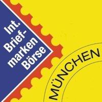 Internationale Briefmarken-Börse München