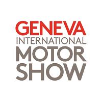 Internationaler Auto-Salon  Genf
