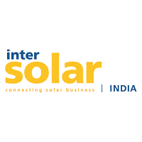 Intersolar India 2019 Bangalore