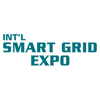 INT'L Smart Grid Expo 2020 Osaka