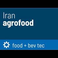 iran food + bev tec  Teheran