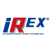 iREX International Robot Exhibition 2021 Tokio