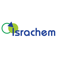 Israchem 2021 Tel Aviv