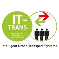 IT-Trans Karlsruhe 2020 Rheinstetten