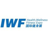 IWF China Shanghai Health, Wellness, Fitness Expo 2022 Shanghai