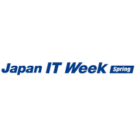 Japan IT Week Spring  Tokio