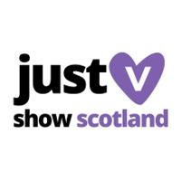 just v show scotland 2022 Glasgow
