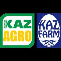 Kazagro Kazfarm 2019 Astana