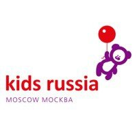 Kids Russia  Moskau