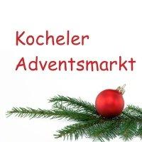 Kochler Adventsmarkt  Kochel a. See