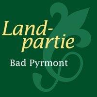 landpartie bad pyrmont 2017. Black Bedroom Furniture Sets. Home Design Ideas