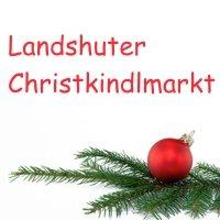 Landshuter Christkindlmarkt  Landshut