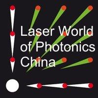 Laser World of Photonics China 2019 Shanghai