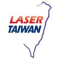 Laser Taiwan 2021 Taipeh