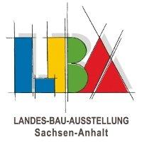 Landes-Bau-Ausstellung Sachsen-Anhalt  Magdeburg