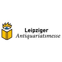 Leipziger Antiquariatsmesse  Leipzig