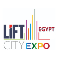 LIFT CITY EXPO EGYPT 2021 Kairo
