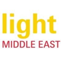 Light Middle East 2019 Dubai
