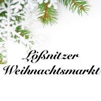 Lößnitzer Weihnachtsmarkt 2021 Lößnitz