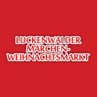 Luckenwalder Märchenweihnachtsmarkt  Luckenwalde